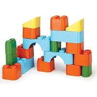 Green Toys Eco Block Set