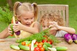 BLOG: Early years nutrition