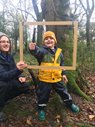 BLOG: The benefits of forest school