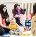 NEWS: Duchess of Cambridge launches early childhood survey