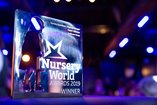 PACEY members celebrate at the Nursery World Awards 2019