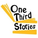 One Third Stories: combining language, learning  and reading