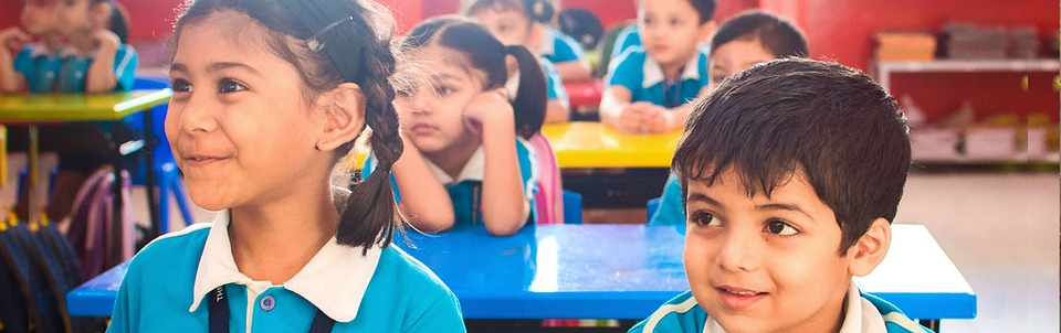 Supporting older children's language development