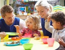 Thinking of working in a nursery?