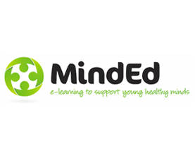 MindEd training