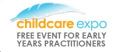 Childcare Expo is coming - plus get 20% off seminars