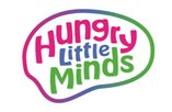 Hungry little minds - new campaign from DfE