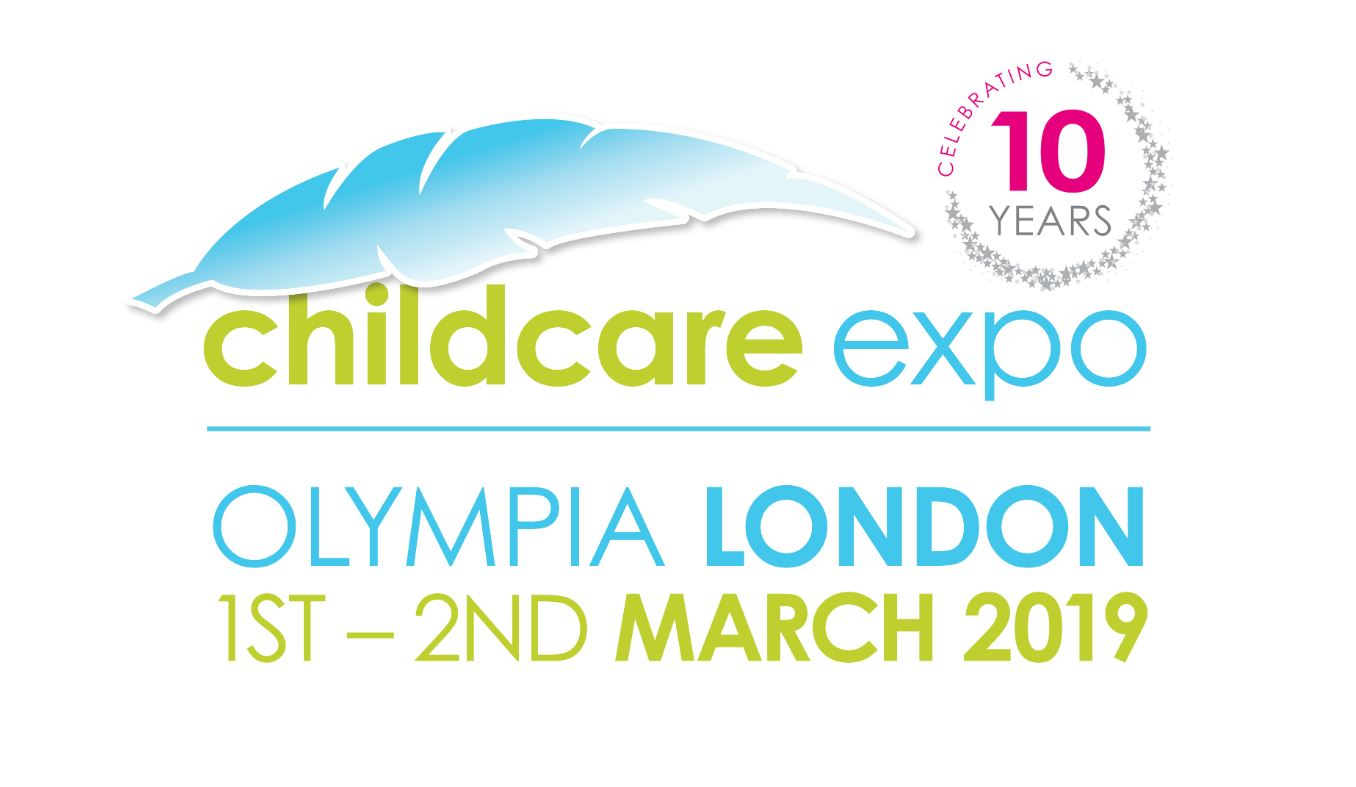 Get inspired at Childcare Expo London - opening next week