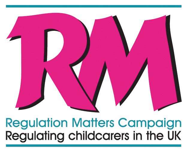 Regulation Matters campaign