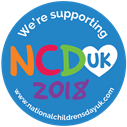 NCDUK - A day that's all about children
