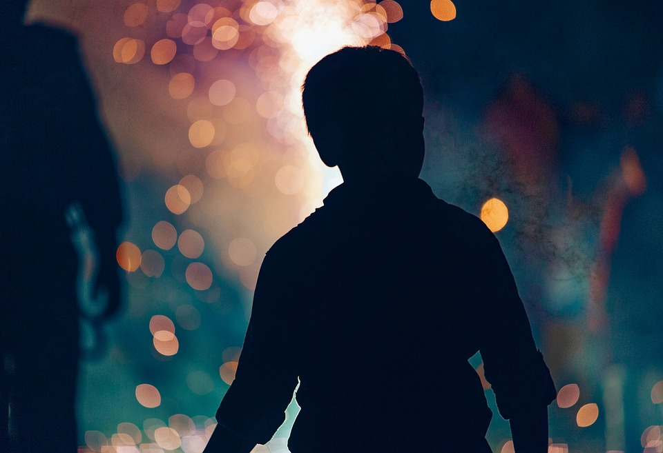 Language for explaining: helping children to assess risk and stay safe