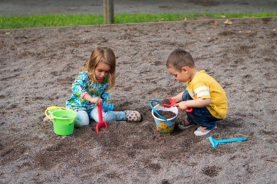 Childminding and me