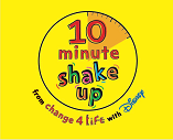 Change4Life and Disney to shake up the summer