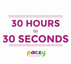 30 hours in 30 seconds, are you ready?