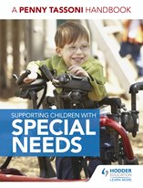 PACEY President, Penny Tassoni, publishes new book: Supporting Children with Special Needs