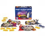 Win an Orchard Toys magic cauldron board game!