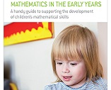 Mathematics in the Early Years book now launched