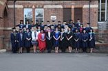 PACEY graduates celebrate success