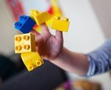 A new play-based research centre launches funded by Lego charity