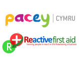 First aid partnership in Wales