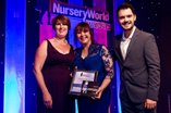 PACEY members celebrated at Nursery World Awards
