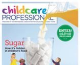 Childcare Professional magazine survey now launched!