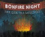Bonfire night health and safety