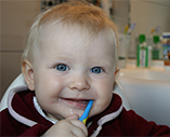 Children's oral health crisis