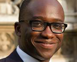 Sam Gyimah reappointed minister