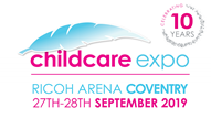 Be inspired at Childcare Expo Midlands