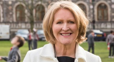 NEWS: Children's Commissioner outlines Best Beginnings