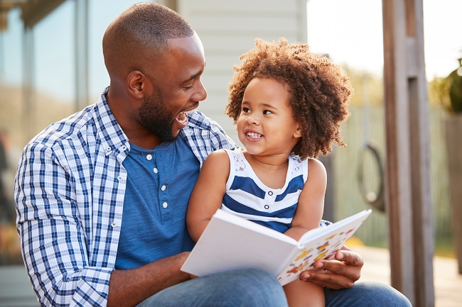 BLOG: Keeping dads in mind