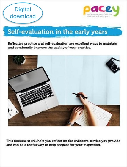 Self-Evaluation Form