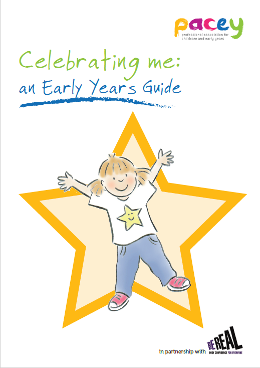 Celebrating me: an early years resource
