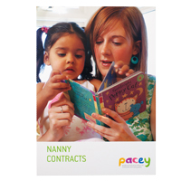 Nanny contracts
