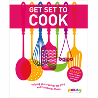 Get set to cook