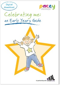 Body confidence toolkit - Celebrating me: An Early Years Guide