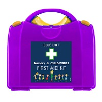 Childminder and Nursery First Aid Kit