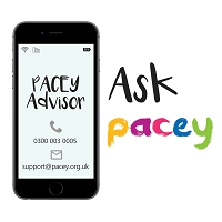 Ask PACEY