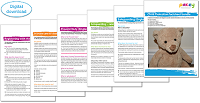 Child Protection factsheet bundle