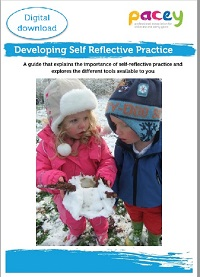 Developing self reflective practice downloadable guide