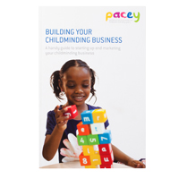 Building your childminding business