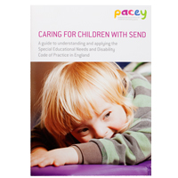 Caring for children with SEND