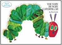 Very Hungry Caterpillar Early Years Resource Pack