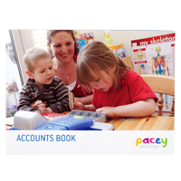 Accounts book