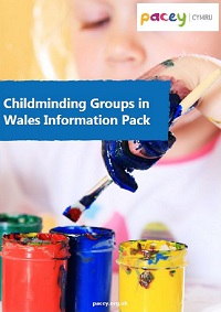 Childminding Groups in Wales Information Pack