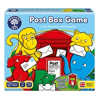 Post Box Game