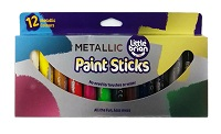 Little Brian Metallic Paint Sticks