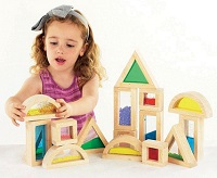 Sensory Building Blocks