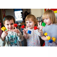 Building your childminding business course - England only